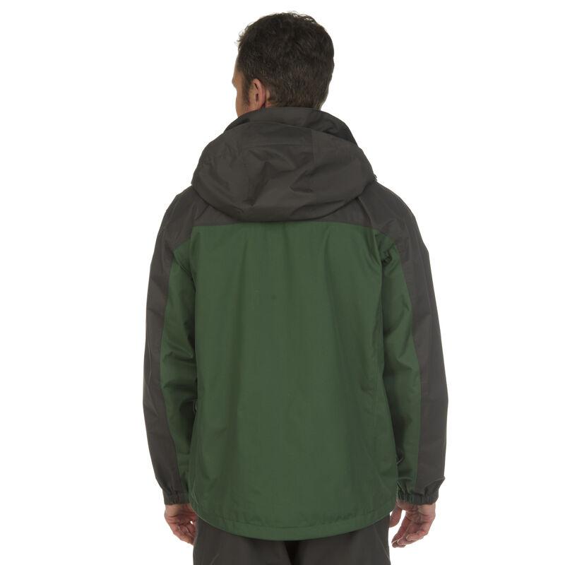 Ultimate Terrain Men's TecH2O Sheltered II Rain Jacket image number 10