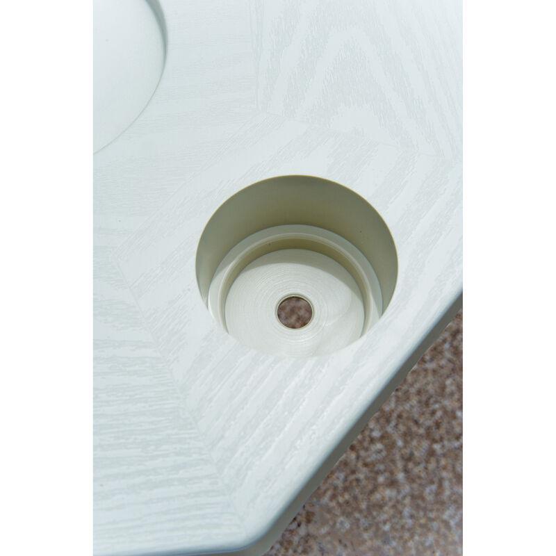 Toonmate Removable Marine Octagonal Table Kit image number 3