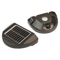 Deck & Dock Motion Sensor Overhead Solar LED Light