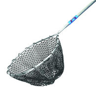 "Ranger Hook-Free Rubber Net, 18"" x 18"""