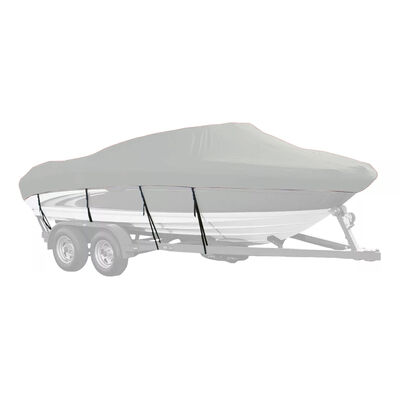 "Covermate Aluminum Fishing Boat O/B 13'6""-14'5"" BEAM 68"""