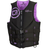 O'Brien Women's Traditional Neo Life Jacket