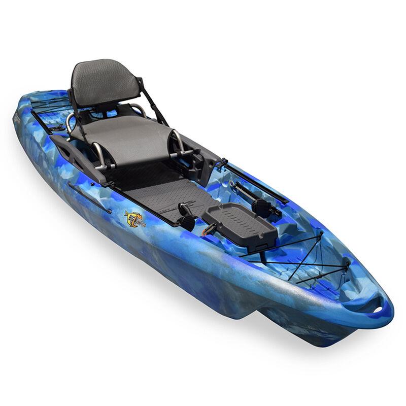 3 Waters Kayaks Big Fish 120 image number 8