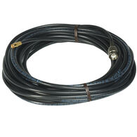Shakespeare 36' Coaxial Cable Extension for Satellite Radio Antennas
