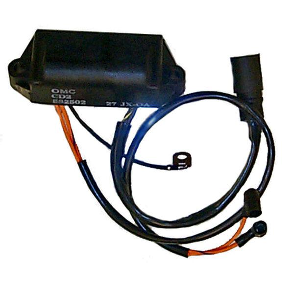 Sierra Power Pack For OMC Engine, Sierra Part #18-5765