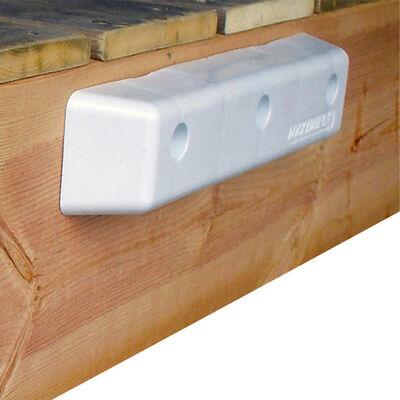 Dock Edge ProTect Straight Bumper