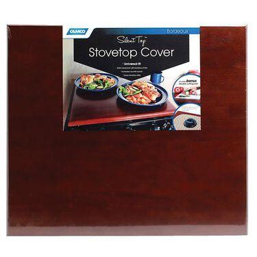 Camco Silent Stovetop Cover