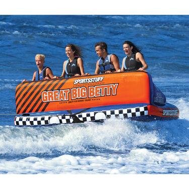 Sportsstuff Great Big Betty 4-Person Towable Tube