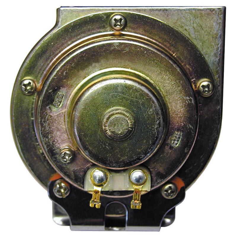 Ongaro Standard Mini Hidden Compact Single Drop-In Horn image number 1