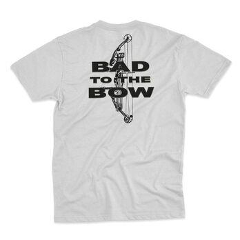 Field Duty Men's Bad To The Bow Short-Sleeve Tee