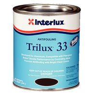 Interlux Trilux 33 Antifouling Paint, Gallon