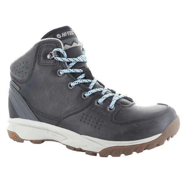 Hi-Tec Women's V-Lite Wild-Life Lux Mid I Waterproof Hiking Boot