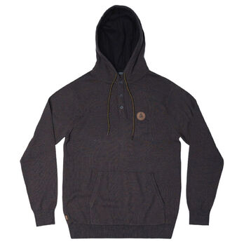 HippyTree Men's Millwood Hooded Sweater