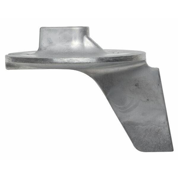 Sierra Aluminum Trim Tab Anode For Yamaha Engine, Sierra Part #18-6122A