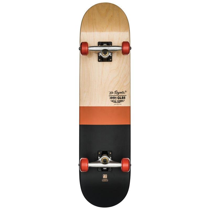 Globe G2 Half Dip Skateboard image number 3
