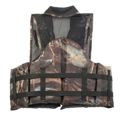 X20 Fishoflage Fishing Life Vest - 2XL/3XL