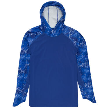 Nepallo Men's Trophy Sun Protection Pullover Hoodie
