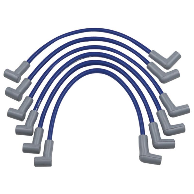 Sierra Wiring Plug Set For Johnson/Evinrude Engine, Sierra Part #18-8840-1 image number 1