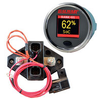 Balmar SG200 Battery Monitor Kit With Display Shunt And Cable