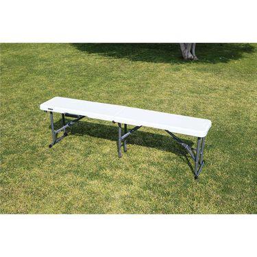 Fold-In-Half 5' Bench