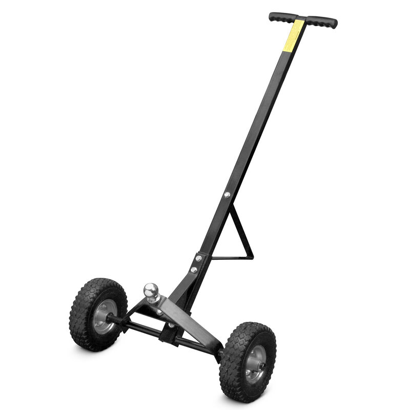 TRAC Trailer Dolly <br> image number 1