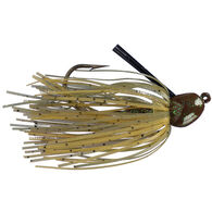Strike King Bitsy Bug Mini Jig, 1/4-oz.