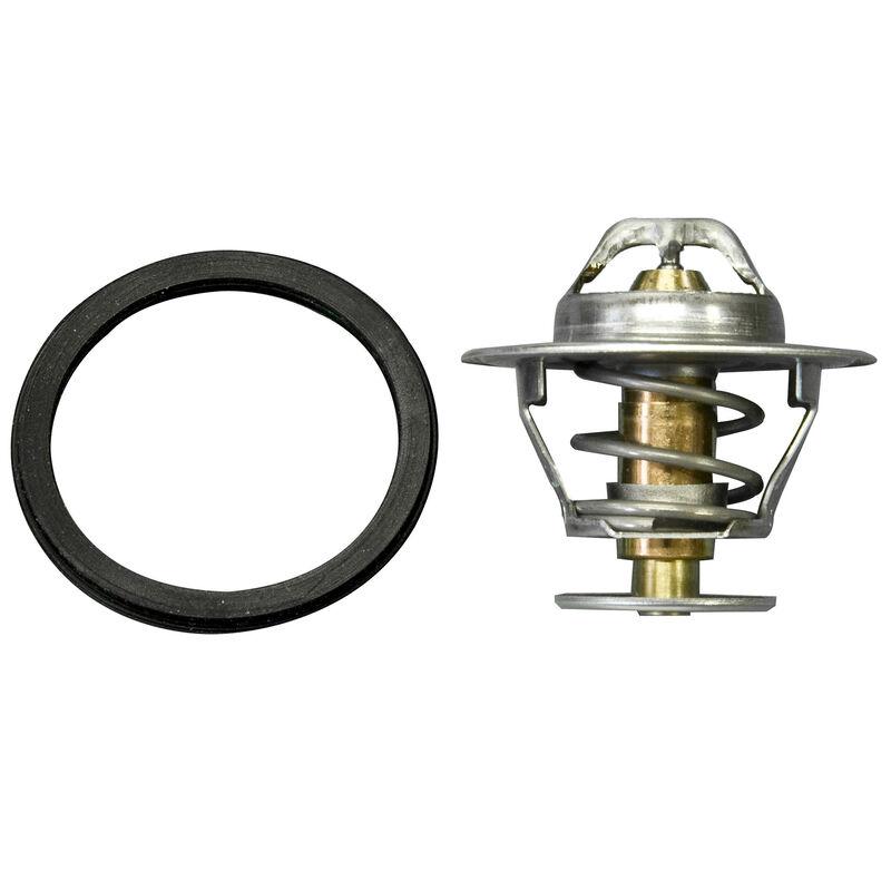 Sierra Thermostat Kit For Volvo Engine, Sierra Part #18-3538 image number 1