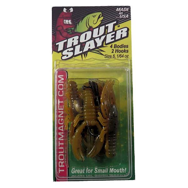 Trout Slayer Crawdad