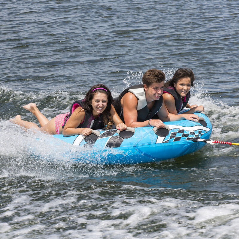 Connelly 2020 Cruzer 3-Person Towable Tube image number 5