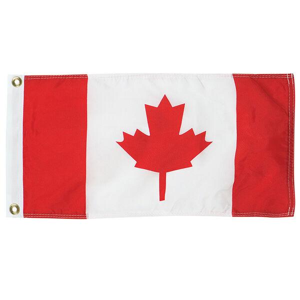 Canadian Boat Flag