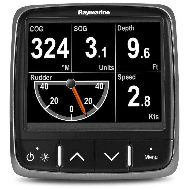 Raymarine I70 Multifunction Instrument Display image number 2