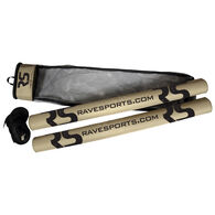 Rave Cross Bar Roof Pads For Stand-Up Paddleboard