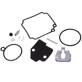 Sierra Carburetor Kit For Yamaha Engine, Sierra Part #18-7737