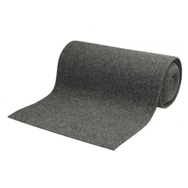 "Smith Gray Marine-Grade Carpet Roll, 18'L x 18""W"