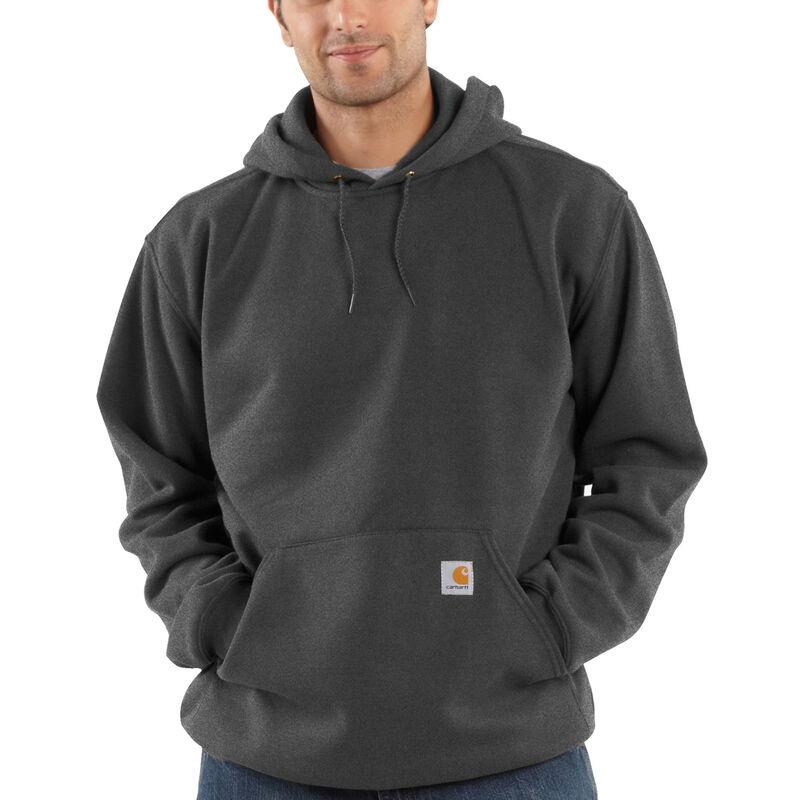 Carhartt Men's Hooded Pullover Sweatshirt image number 8