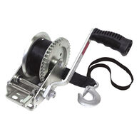 Overton's 1,000-lb. Single Speed Trailer Winch With 20' Strap