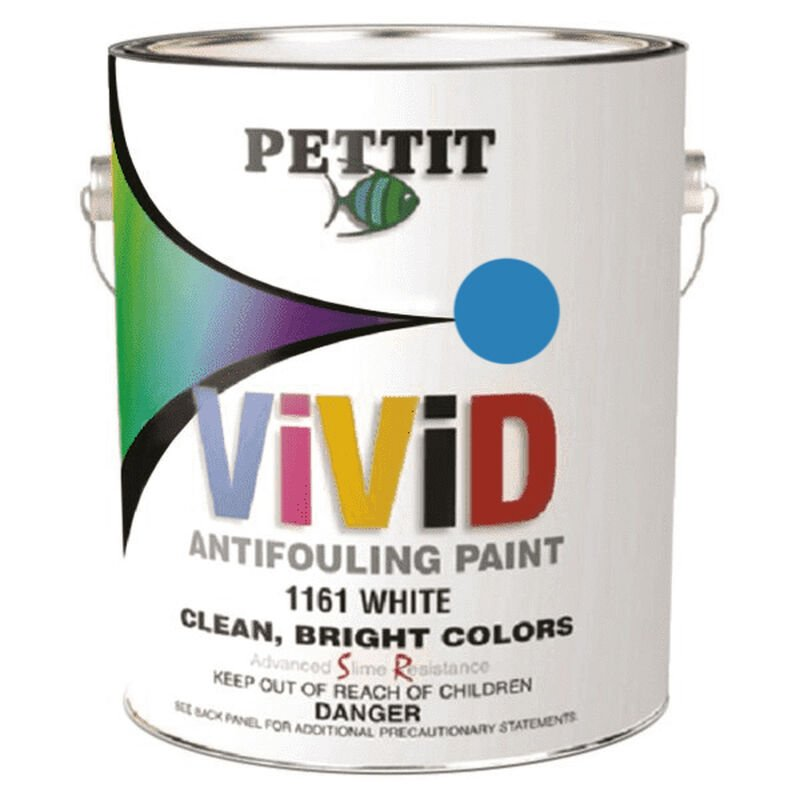 Pettit Vivid Paint, Gallon image number 3