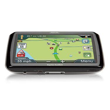 """Magellan RoadMate RV 9365T-LMB 7"""" GPS"""