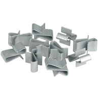 Smith Trailer Frame Clips, 10-pack
