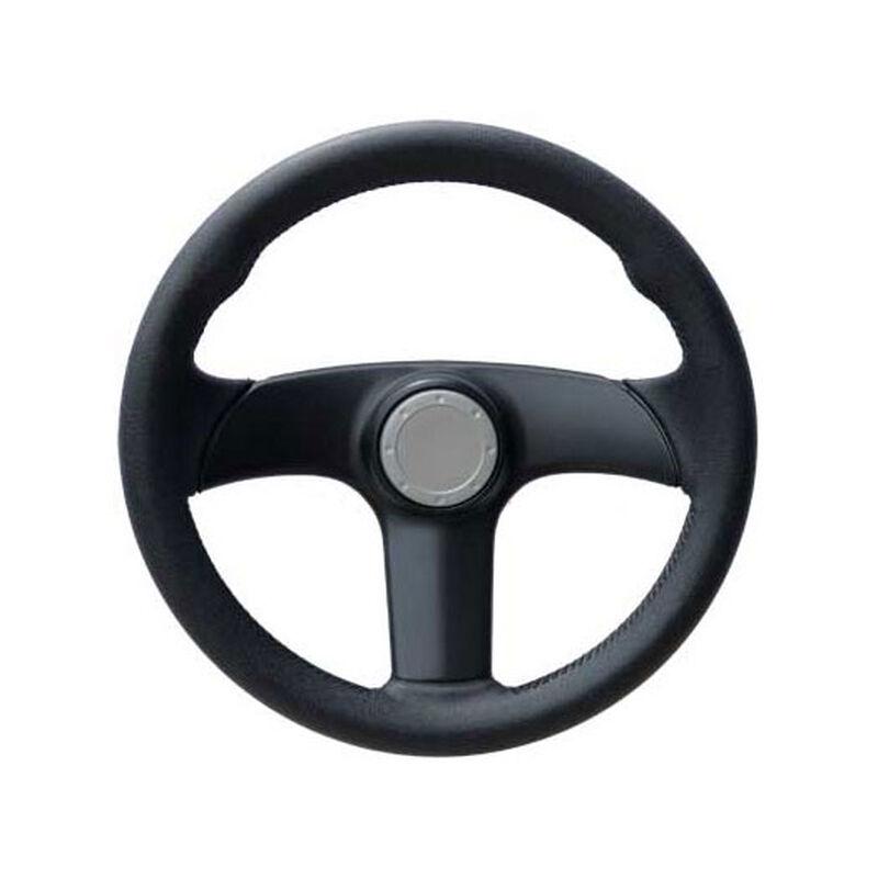 DetMar Viper Steering Wheel with Soft Grip Rim image number 1