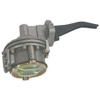 Sierra Fuel Pump For Mercury Marine/OMC Engine, Sierra Part #18-7267