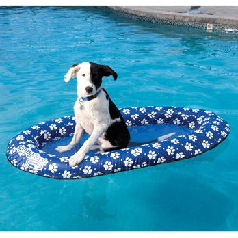 Paddle Paws Pet Float, For Dogs Over 65 lbs.