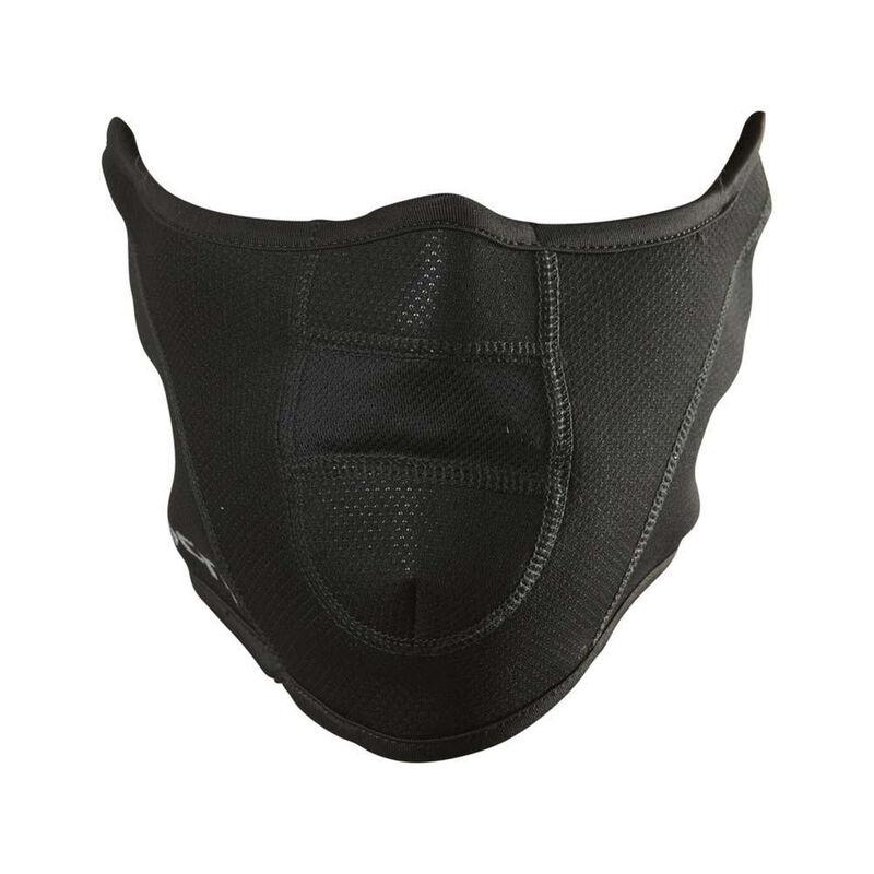 CTR Men's Howler Face Toaster Mask image number 1