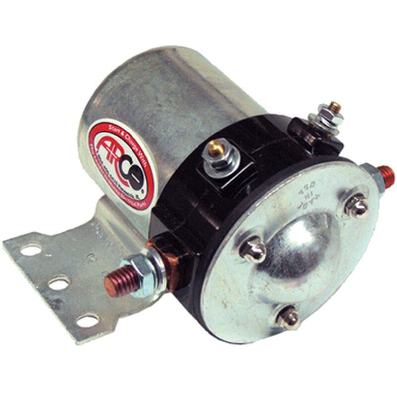 Arco Solenoid For Diesel Engines image number 1