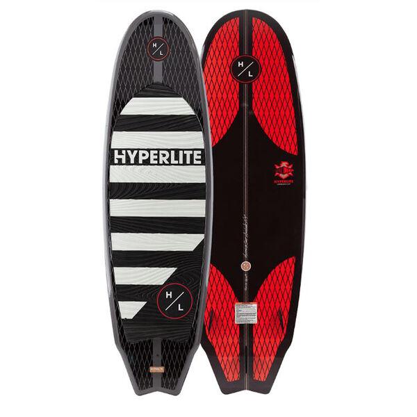 Hyperlite Landlock Wakesurfer