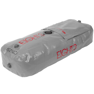 Ronix Eight.3 Telescope Locker/Seat Ballast Tube Sac, 250 lbs.