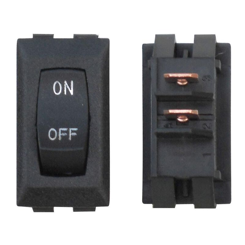 Labeled On/Off Switch image number 1