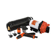 SEAFLO 5.5 GPM 55-Series Washdown Pump Kit