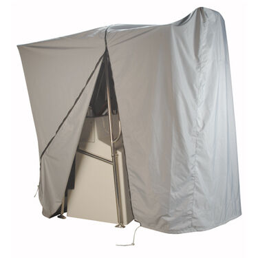 """Covermate T-Top Cover, Fits T-Tops Up To 90""""L x 66""""W x 86""""H"""