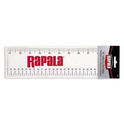 """Rapala 36"""" Adhesive Fish Ruler"""